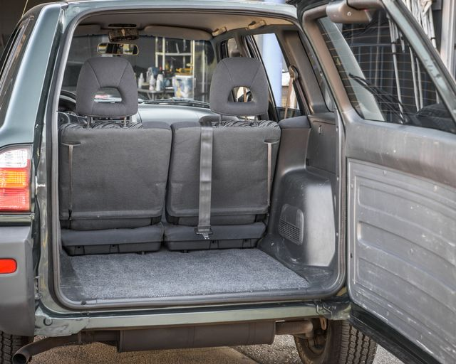 1999 Toyota RAV4 4WD Burbank, CA 19