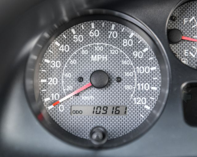 1999 Toyota RAV4 4WD Burbank, CA 23