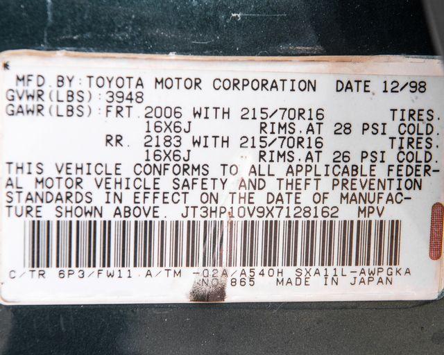 1999 Toyota RAV4 4WD Burbank, CA 24