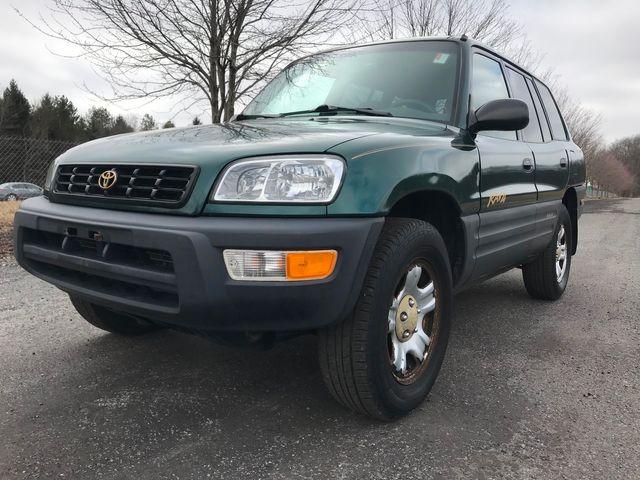 1999 Toyota RAV4 Ravenna, Ohio