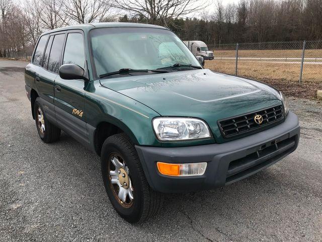 1999 Toyota RAV4 Ravenna, Ohio 5