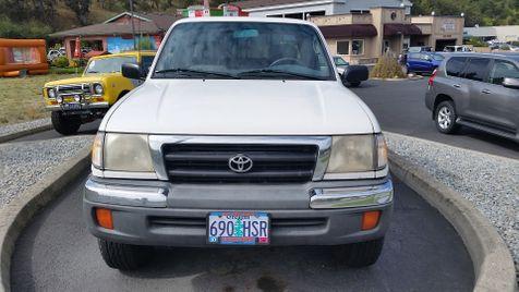 1999 Toyota Tacoma PreRunner | Ashland, OR | Ashland Motor Company in Ashland, OR