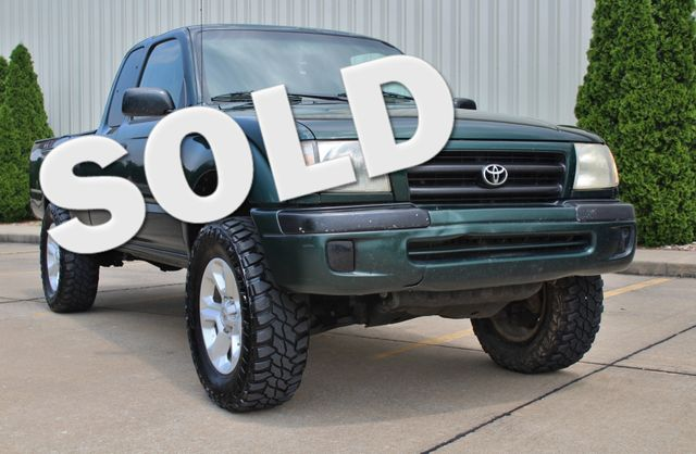 1999 Toyota Tacoma PreRunner in Jackson, MO 63755