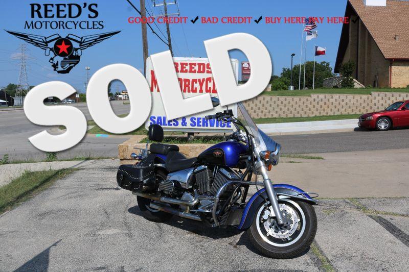 1999 Victory V92  | Hurst, Texas | Reed's Motorcycles in Hurst Texas