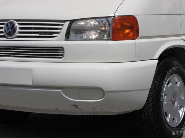1999 Volkswagen EuroVan MV Jacksonville , FL 14