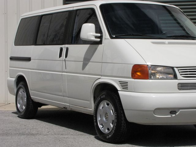 1999 Volkswagen EuroVan MV Jacksonville , FL 12