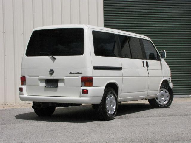 1999 Volkswagen EuroVan MV Jacksonville , FL 3