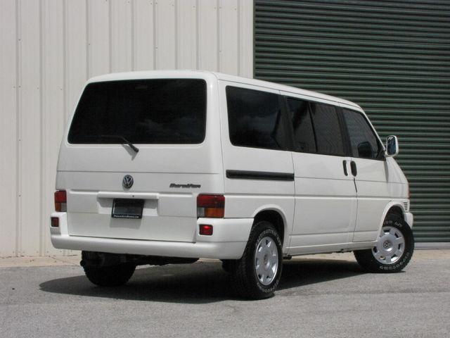 1999 Volkswagen EuroVan MV Jacksonville , FL 48