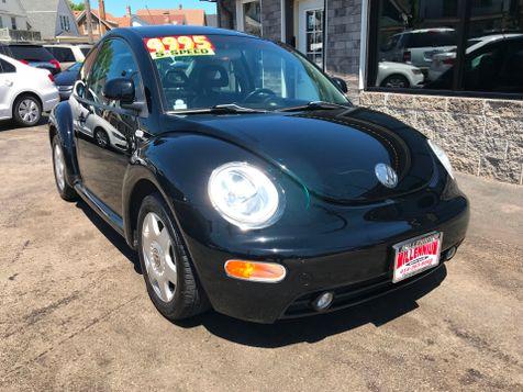1999 Volkswagen New Beetle GLS in , Wisconsin
