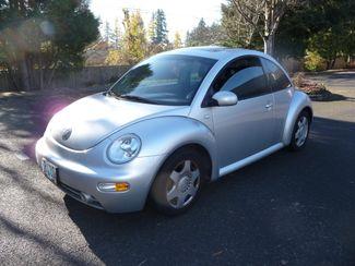 1999 Volkswagen New Beetle GLS in Portland OR, 97230