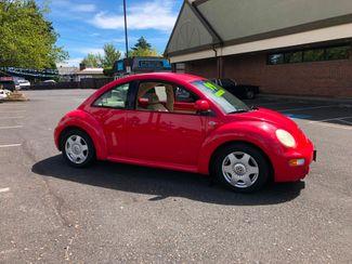1999 Volkswagen New Beetle GLS in Portland, OR 97230