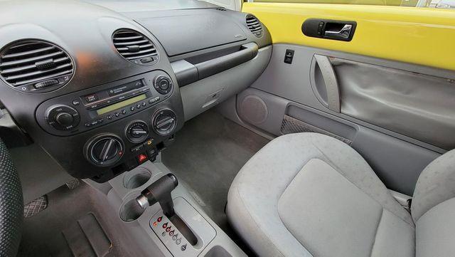 1999 Volkswagen New Beetle GLS Santa Clarita, CA 16