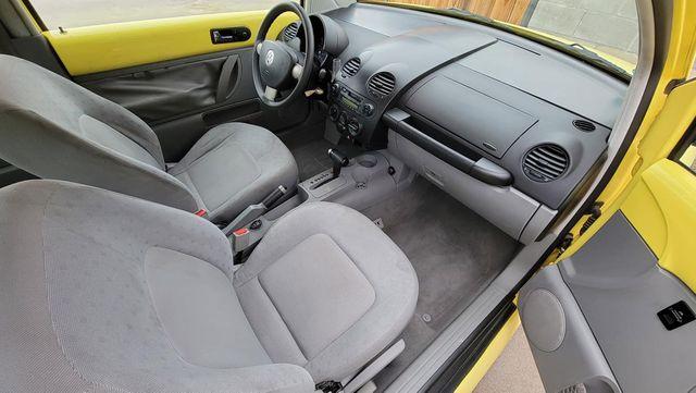 1999 Volkswagen New Beetle GLS Santa Clarita, CA 8