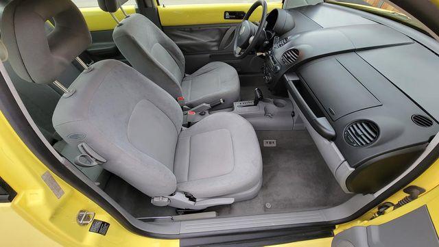 1999 Volkswagen New Beetle GLS Santa Clarita, CA 13