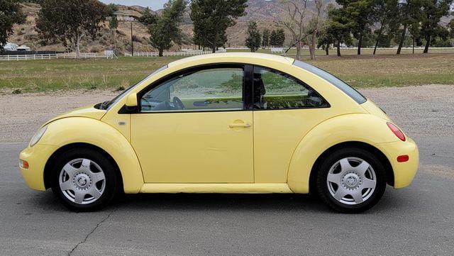 1999 Volkswagen New Beetle GLS Santa Clarita, CA 10