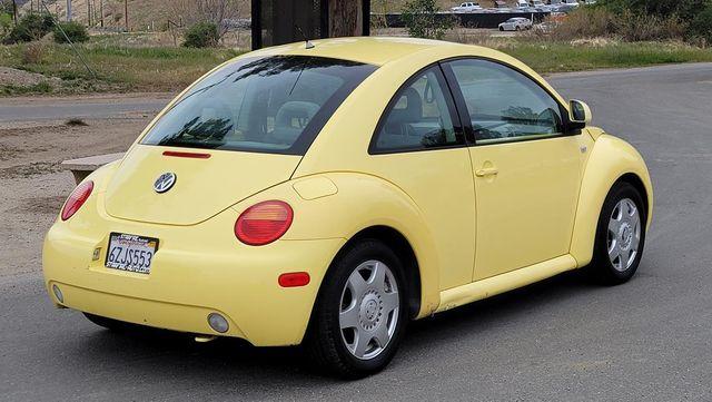 1999 Volkswagen New Beetle GLS Santa Clarita, CA 6
