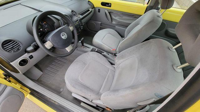 1999 Volkswagen New Beetle GLS Santa Clarita, CA 7