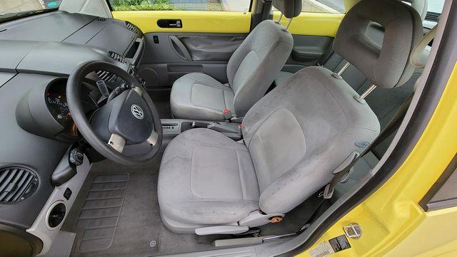 1999 Volkswagen New Beetle GLS Santa Clarita, CA 12