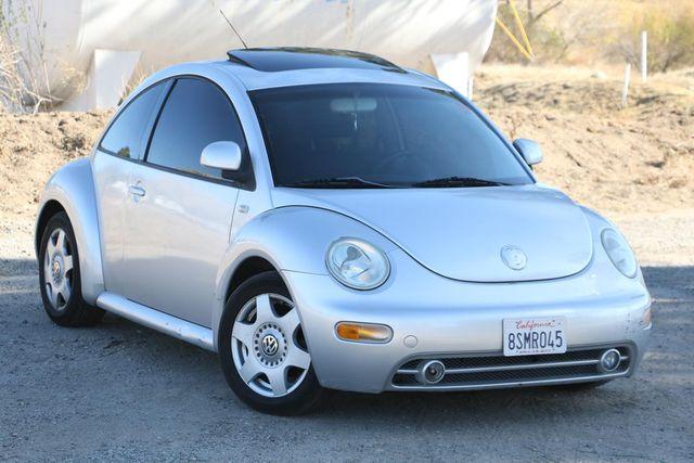 1999 Volkswagen New Beetle GLS Santa Clarita, CA 3