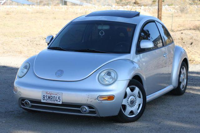 1999 Volkswagen New Beetle GLS Santa Clarita, CA 4