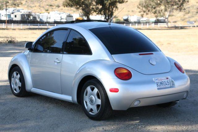 1999 Volkswagen New Beetle GLS Santa Clarita, CA 5