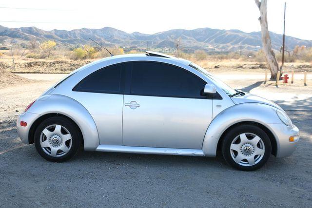 1999 Volkswagen New Beetle GLS Santa Clarita, CA 11