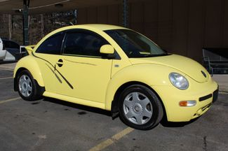 1999 Volkswagen New Beetle GLS  city PA  Carmix Auto Sales  in Shavertown, PA