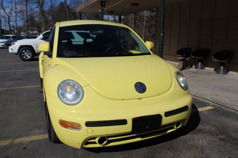1999 Volkswagen New Beetle GLS in Shavertown