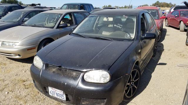 1999 Volkswagen New Jetta GLS in Orland, CA 95963