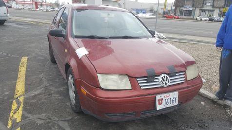 1999 Volkswagen New Jetta GL in Salt Lake City, UT
