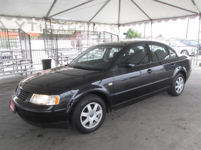 1999 Volkswagen Passat GLS Gardena, California
