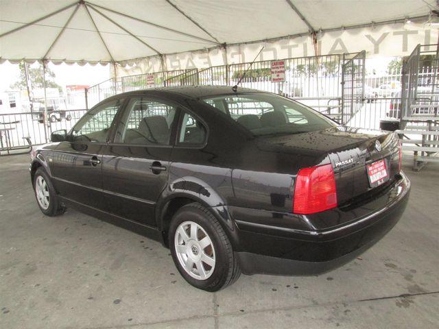 1999 Volkswagen Passat GLS Gardena, California 1