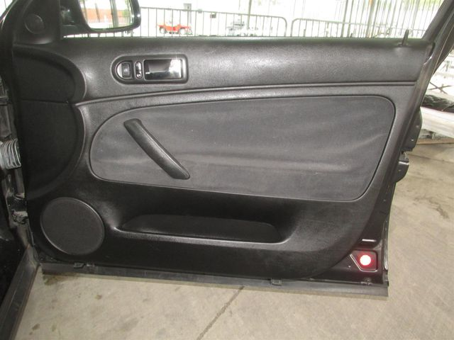 1999 Volkswagen Passat GLS Gardena, California 13