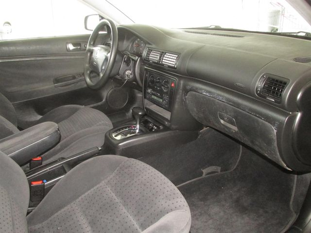 1999 Volkswagen Passat GLS Gardena, California 8