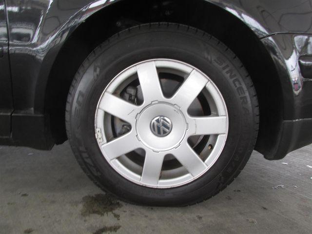 1999 Volkswagen Passat GLS Gardena, California 14