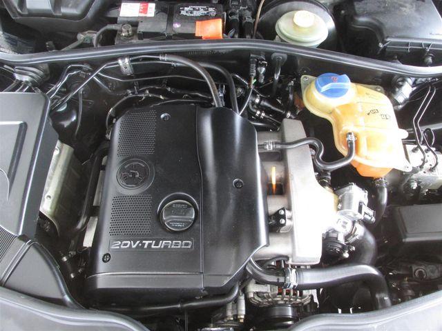 1999 Volkswagen Passat GLS Gardena, California 15