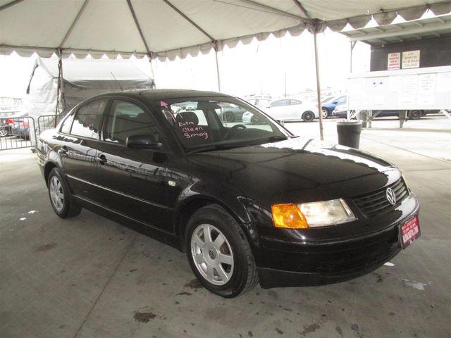 1999 Volkswagen Passat GLS Gardena, California 3