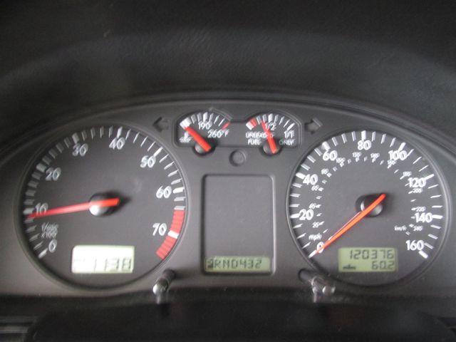 1999 Volkswagen Passat GLS Gardena, California 5