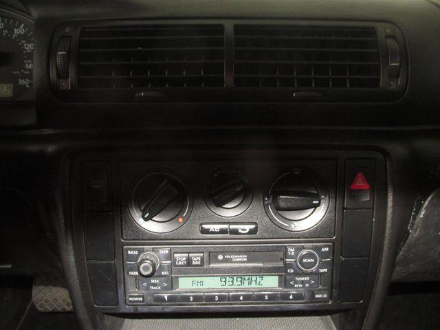 1999 Volkswagen Passat GLS Gardena, California 6