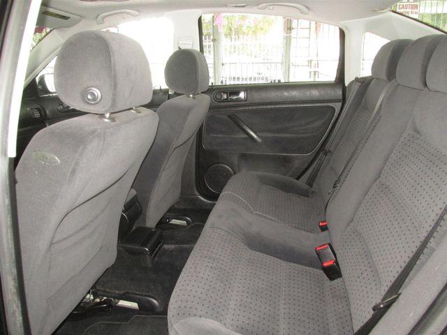 1999 Volkswagen Passat GLS Gardena, California 10