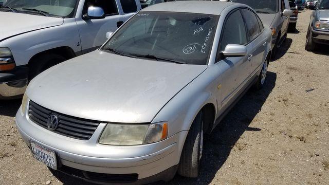 1999 Volkswagen Passat GLS in Orland, CA 95963
