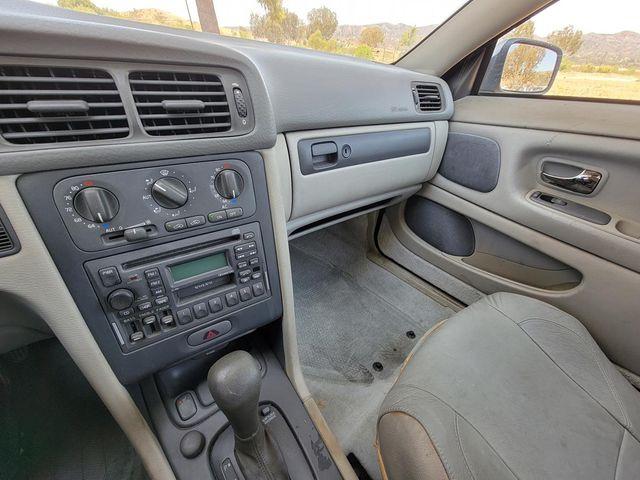 1999 Volvo C70 Santa Clarita, CA 13