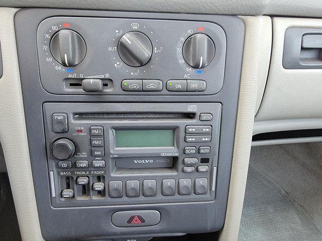 1999 Volvo C70 Santa Clarita, CA 14