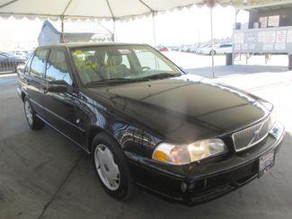 1999 Volvo S70 Gardena, California 3