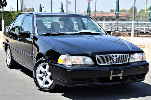 1999 Volvo S70 Reseda, CA 17