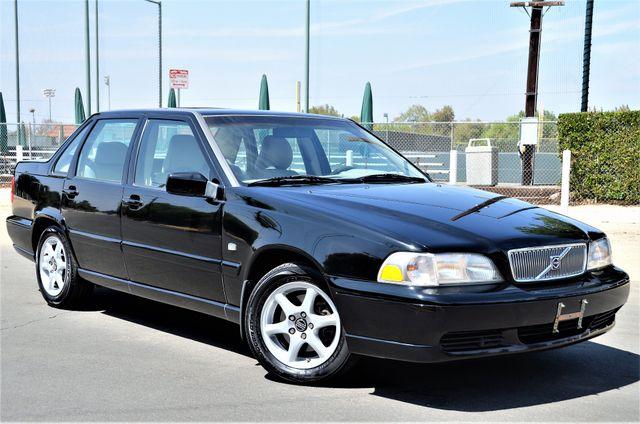 1999 Volvo S70 Reseda, CA 18