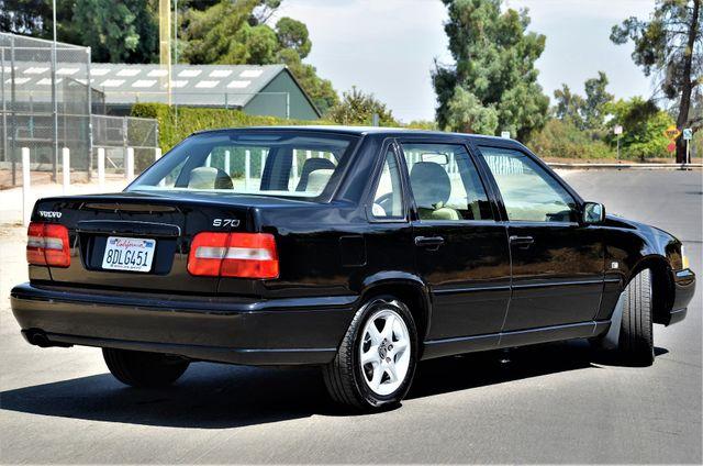 1999 Volvo S70 Reseda, CA 22