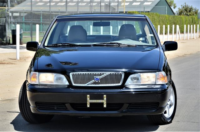 1999 Volvo S70 Reseda, CA 10