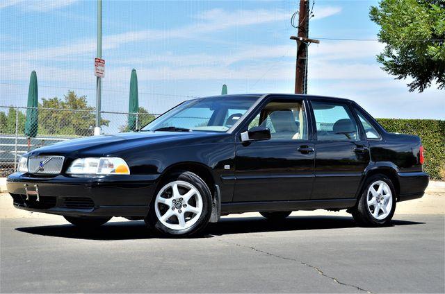 1999 Volvo S70 Reseda, CA 6