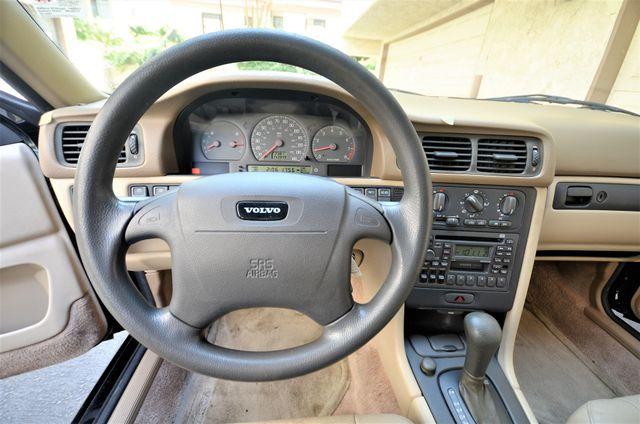 1999 Volvo S70 Reseda, CA 2